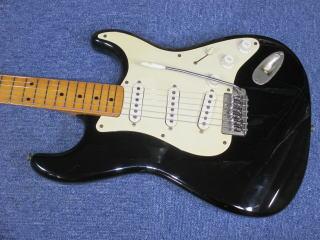 Greco Stratocaster、リペア、修理、ナインス、杉並、高円寺、東京、グレコ