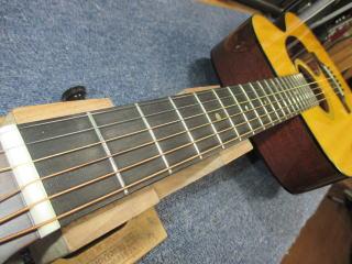 Martin 000-18、ナインス、弦高調整、東京、リペア、メンテナンス、修理、高円寺