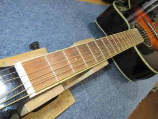 Yamaha CPX600、ナインス、修理、リペア、東京、杉並、高円寺、弦高調整